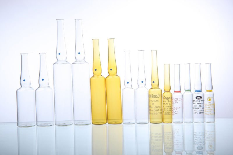 Do you really need to buy ampoules from the makeup artist - Different type d ampoule ...