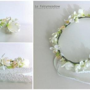 Up Close: Le Fairymeadow And Her Floral Creations