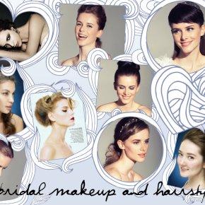 Bridal Makeup andHairstyling
