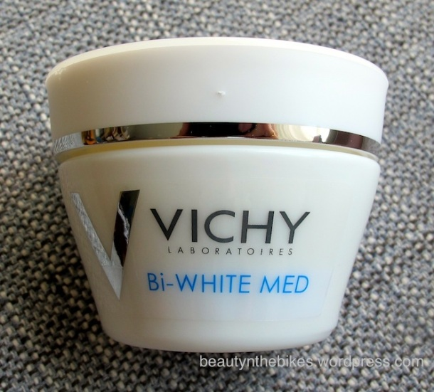 Vichy Bi-White Med Day Cream