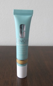 clinique clearing concealer