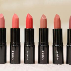 Averine Launches A Freshly Made Over Makeup Range – Introductions & Reviews