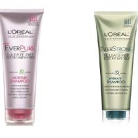 L'Oréal Paris Hair Expertise: Join the Sulfate-Free Revolution!