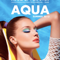 "MAKE UP FOR EVER ""AQUA"" Summer Collection 2013: Swatches & Reviews"