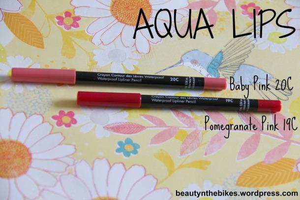 aqua lips