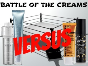 Battle of the Creams: BB V.S. CC Review & Swatches