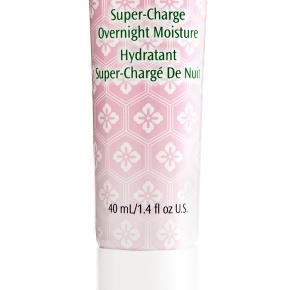 Boscia: Super-Charge Overnight Moisture Night CreamReview