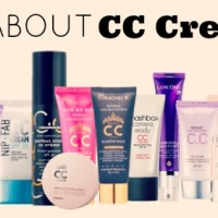 Feature post: All about CC Creams and where to get them