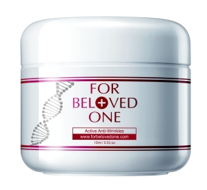 Polypeptide DNA Resilience Lift Eye Cream