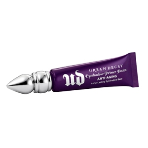 urban decay eyeshadow primer potion anti aging