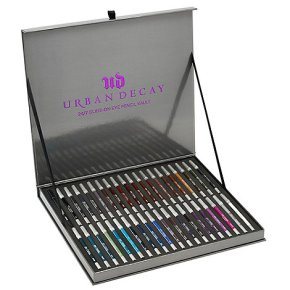 Urban Decay 24/7 Glide-on Pencil Vault: Swatches & Review
