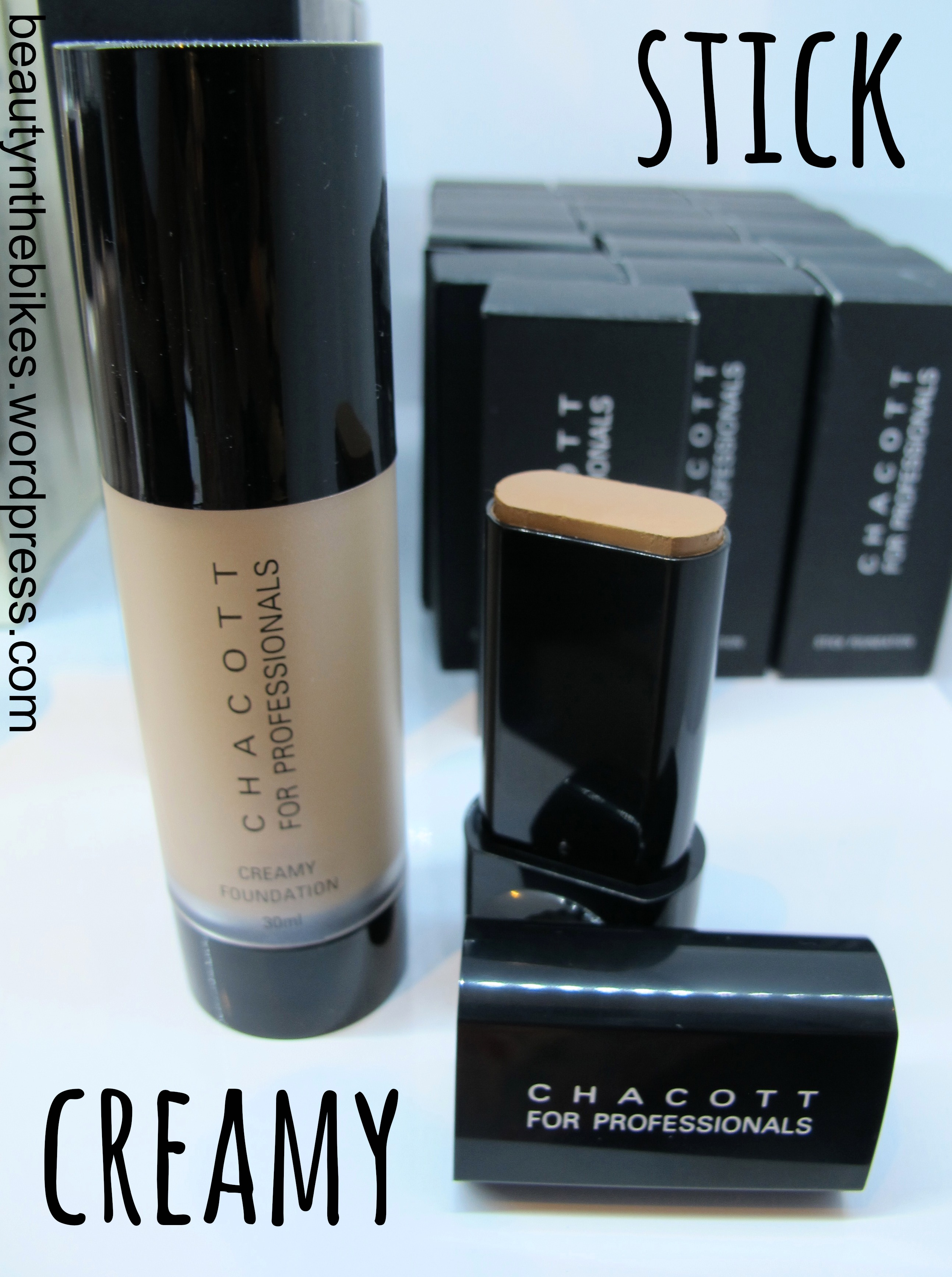 Cosmetics And Makeup: Japanese Brand Chacott Cosmetics Launches At Plaza @ Cosme