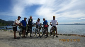 An Inspiring Journey Through Malaysia On Bicycle