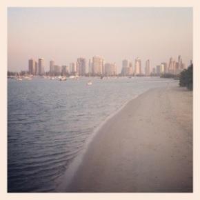 Hello… Gold Coast!!