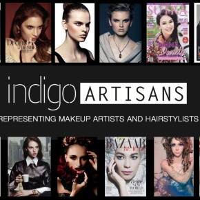 Introducing .. Indigo Artisans – An Agency For Makeup Artists and Hairstylists