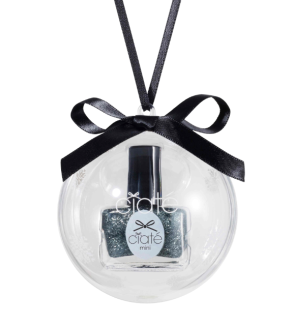 Christmas Countdown! Idea #23: Cute Ciate Polish Baubles for your tree and everyone!