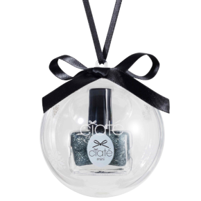 Christmas Countdown! Idea #23: Cute Ciate Polish Baubles for your tree andeveryone!
