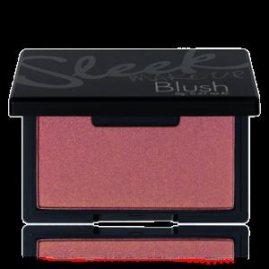 sleek blush rose gold $14