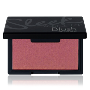 sleek blush rose gold $14