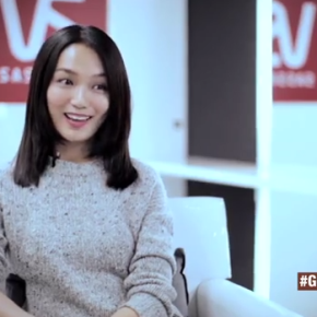Joanne Peh is going to #getsassooned!