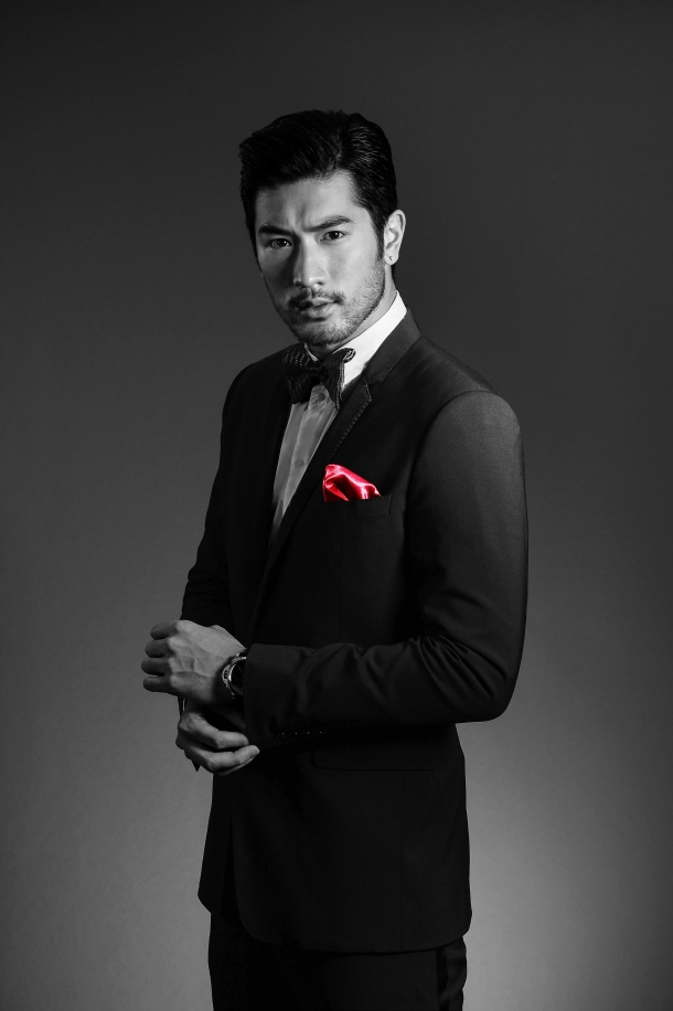 Kate Bosworth and Godfrey Gao Are Lending Their Star Power To Audi Fashion Festival 2014