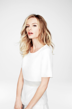 Kate Bosworth and Godfrey Gao Are Lending Their Star Power To Audi Fashion Festival2014