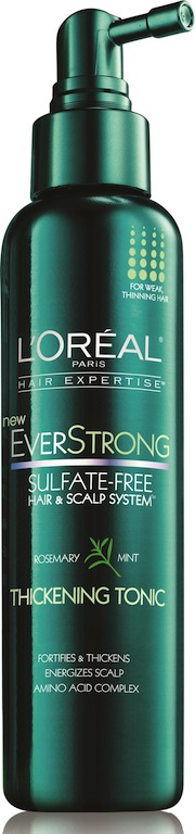 L'Oreal Everstrong Sulfate-free Hair and Scalp System Reviews ...