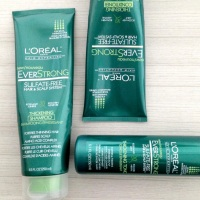 L'Oreal Everstrong Sulfate-free Hair and Scalp System Reviews