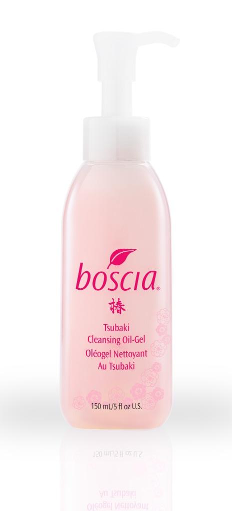 Boscia Tsubaki Cleansing Oil-Gel, $40