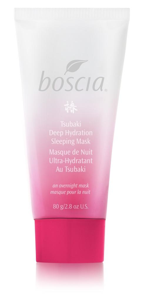Boscia Tsubaki Deep Hydration Sleeping Mask, $49