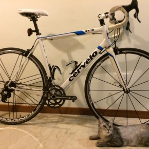 Selling My Cervelo R3